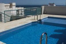 Appartement 1458743 voor 5 personen in Fuengirola