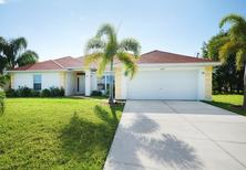 Holiday home 1458818 for 8 persons in Cape Coral