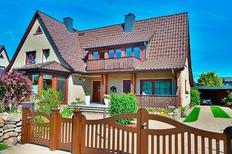 Appartement de vacances 1458877 pour 2 personnes , Zingst