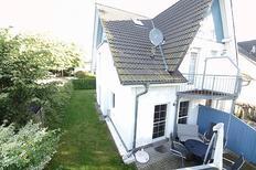 Rekreační dům 1458888 pro 6 osob v Zingst