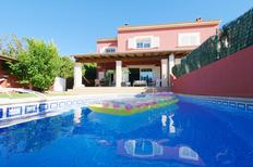 Holiday home 1458899 for 8 persons in Tolleric
