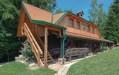 Rekreační dům 1458943 pro 8 osob v Gorkovec
