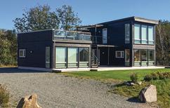 Villa 1458953 per 10 persone in Lindesnes