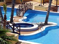 Appartement 1459009 voor 4 personen in Playa Honda
