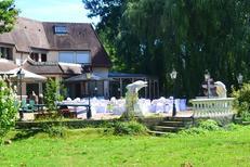 Rekreační dům 1459383 pro 15 osob v Courtenay