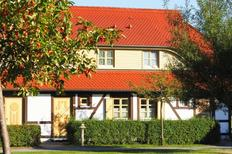 Holiday apartment 1459420 for 2 persons in Dranske-Kreptitz