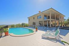 Ferienhaus 1459550 für 10 Personen in Moscari