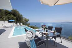Holiday home 1459564 for 4 adults + 2 children in Barbati