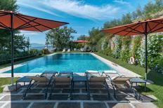 Ferienhaus 1459615 für 14 Personen in Marlia
