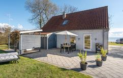 Holiday home 1459692 for 8 persons in Revsøre