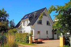 Maison de vacances 1459700 pour 6 personnes , Zingst