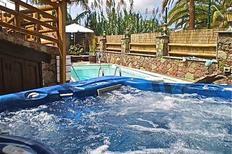 Ferienhaus 146570 für 3 Erwachsene + 1 Kind in La Aldea de San Nicolás de Tolentino