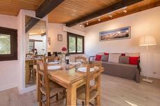 Ferienwohnung 1460014 für 6 Personen in Les Houches