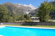 Appartamento 1460016 per 6 persone in Chamonix-Mont-Blanc-Le Tour