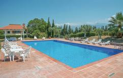 Holiday home 1460060 for 8 adults + 2 children in Agropoli