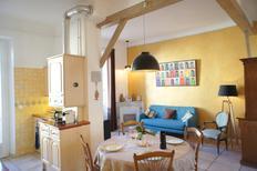 Mieszkanie wakacyjne 1460139 dla 6 osób w Nicea