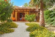 Holiday apartment 1460171 for 5 persons in Scopello