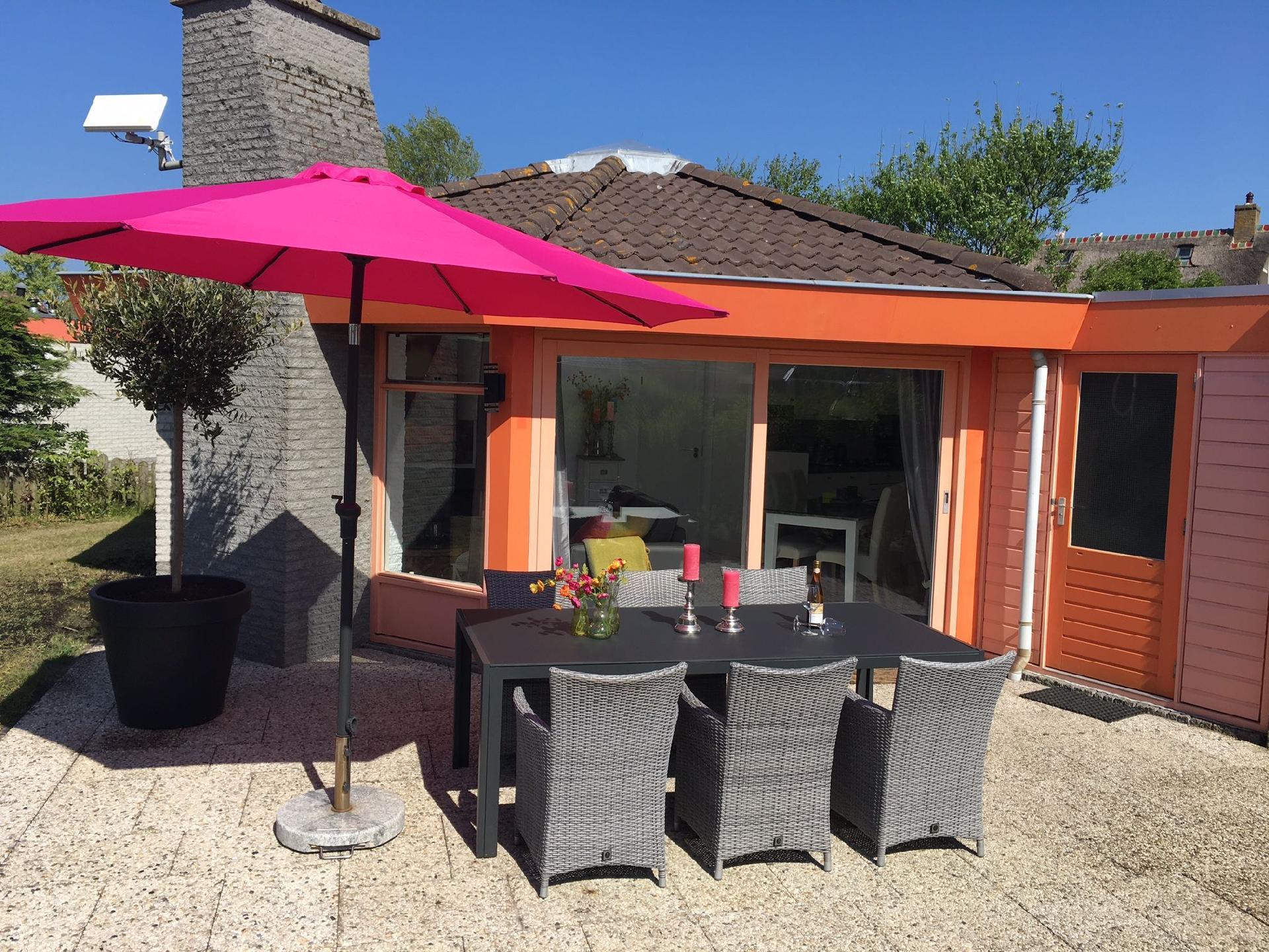 Ferienhaus für 6 Personen ca. 70 m² in J