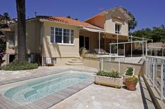 Holiday home 1460225 for 8 persons in Théoule-sur-Mer