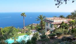 Holiday home 1460226 for 8 persons in Théoule-sur-Mer