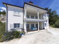 Rekreační byt 1460251 pro 4 osoby v Liganj
