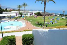 Ferienwohnung 1460615 für 5 Personen in Estepona