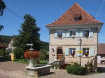 Holiday home 1460741 for 8 persons in Badenweiler