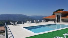 Holiday home 1460780 for 9 persons in Mesão Frio