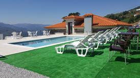 Holiday home 1460781 for 9 persons in Mesão Frio