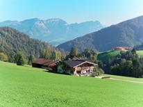 Ferienwohnung 1460782 für 5 Personen in Wildschönau-Oberau