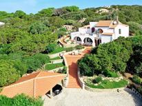 Ferienhaus 1460786 für 8 Personen in Santa Teresa Gallura