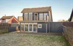 Rekreační dům 1460829 pro 6 osob v Bork Havn