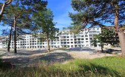 Holiday apartment 1460892 for 4 persons in Prora