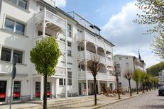 Holiday apartment 1460901 for 6 persons in Ostseebad Binz