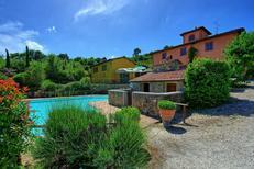 Ferienhaus 1460919 für 12 Personen in San Casciano in Val di Pesa
