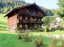 Holiday apartment 1460956 for 5 persons in Wildschönau-Oberau