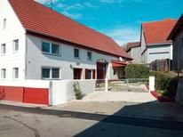 Holiday home 1460957 for 4 persons in Eppishausen