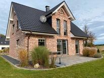 Casa de vacaciones 1460970 para 8 adultos + 2 niños en Dassow-Barendorf