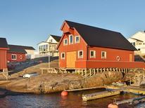 Appartement 1461007 voor 5 personen in Harøysund