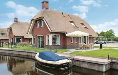 Holiday home 1461026 for 8 persons in Idskenhuizen