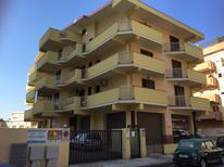 Ferienwohnung 1461047 für 2 Erwachsene + 1 Kind in Milazzo
