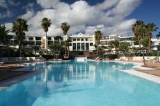 Ferienwohnung 1461082 für 4 Personen in Costa Teguise