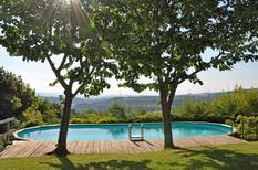Vakantiehuis 1461216 voor 16 personen in Barberino Val d'Elsa