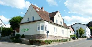 Holiday apartment 1461257 for 3 persons in Sankt Wendel