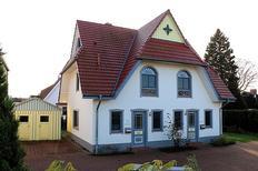 Casa de vacaciones 1461315 para 5 personas en Zingst