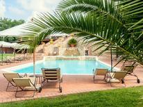 Ferienhaus 1461324 für 6 Personen in Montebuono