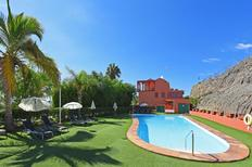 Holiday home 1461353 for 10 persons in Pasito Blanco