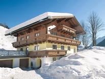 Rekreační dům 1461363 pro 12 osob v Saalbach-Hinterglemm