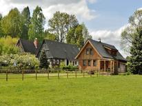 Vakantiehuis 1461384 voor 6 personen in Rudník
