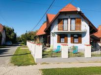 Holiday home 1461394 for 8 persons in Balatonmariafürdö